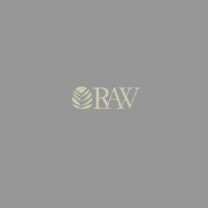 raw logo design 4